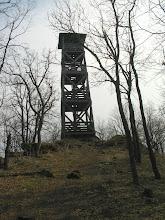 Photo: Rozhľadňa Marhát