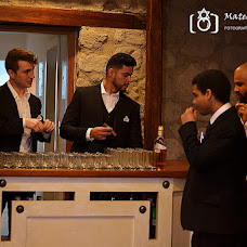 Nhiếp ảnh gia ảnh cưới Mateo Jara (mateojara). Ảnh của 05.03.2019
