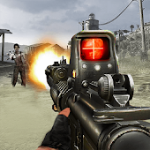 Zombie Hell 2 - FPS Shooting