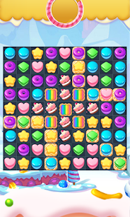 Download Cookie Charming Match 3 For PC Windows and Mac apk screenshot 4