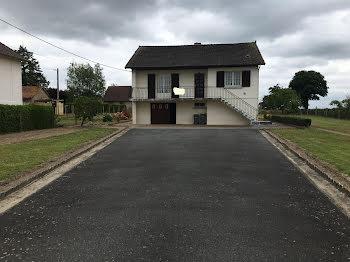 maison à Cosne-d'Allier (03)