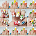 Nail Art Step by Step Designs icon