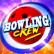 Bowling Crew - Clash with Friends icon