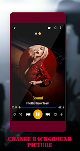 BlackPlayer Music Player App Download For Android 4
