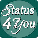 Status 4 You Hindi English icon