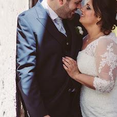 Wedding photographer Matteo La penna (matteolapenna). Photo of 17.02.2018