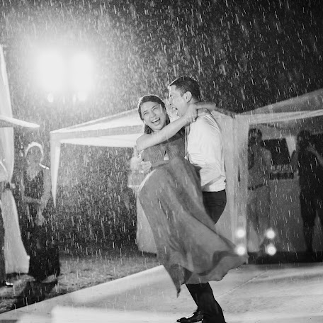 Wedding photographer Wasin Wisaratanon (WasinWisaratano). Photo of 15.12.2017