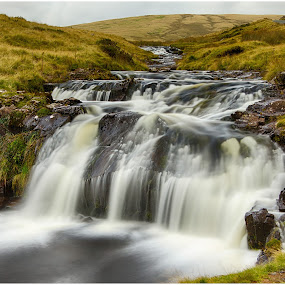 by David Bevan - Landscapes Waterscapes