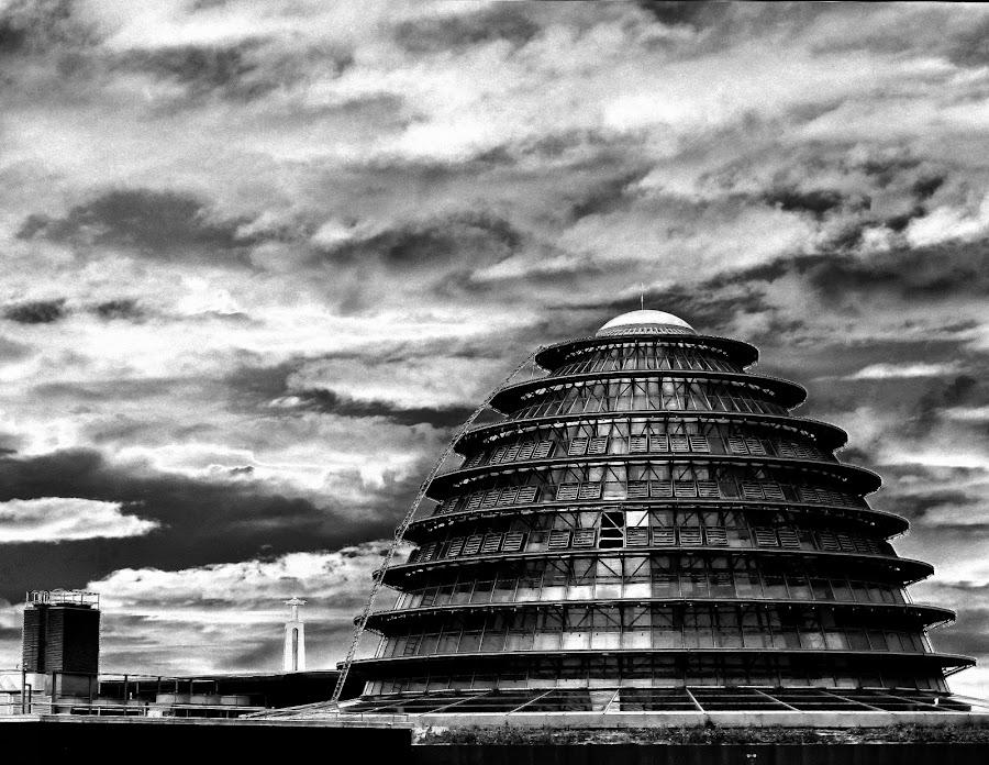 Big by Maria Alexandre Santos - Buildings & Architecture Statues & Monuments