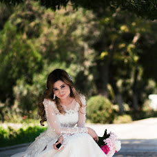 Wedding photographer Shamil Salikhilov (Salikhilov). Photo of 19.04.2018