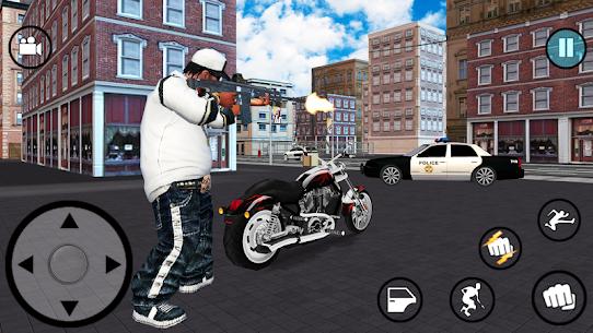 San Andreas Mafia Gangster Crime 3