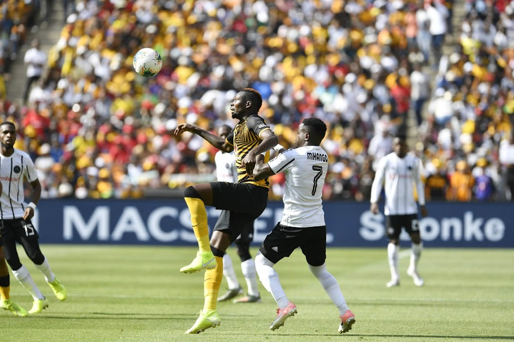 Chiefs-Pirates derby had drama of Hollywood proportions