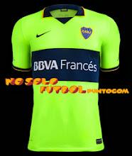 Photo: Boca Juniors 3ª