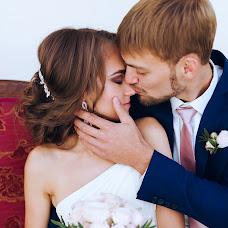 Wedding photographer Olga Pilipenko (OlgaShundeeva). Photo of 08.10.2018