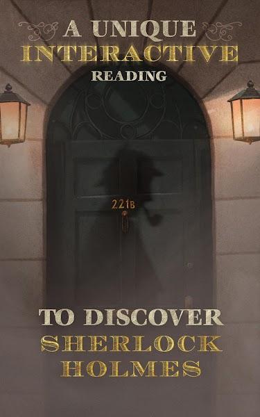 iDoyle: Sherlock Holmes v1.0.3
