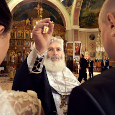 Wedding photographer Mikhail Krilyuk (krulatuiMaikl). Photo of 27.10.2014