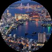 南韓釜山自由行 Busan, South Korea Free Exercise Android APK Download Free By God Corporation