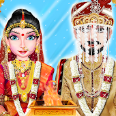 Tải Indian Wedding Girl Arrange Marriage Game miễn phí