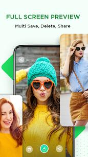 Status Saver – WhatsApp Photo Video Downloader app 4