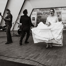 शादी का फोटोग्राफर Alina Postoronka (alinapostoronka)। 01.02.2019 का फोटो
