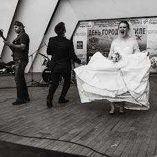 Hochzeitsfotograf Alina Postoronka (alinapostoronka). Foto vom 01.02.2019