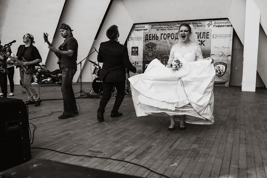 Wedding photographer Alina Postoronka (alinapostoronka). Photo of 01.02.2019