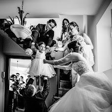 Fotógrafo de bodas Giuseppe maria Gargano (gargano). Foto del 05.08.2017
