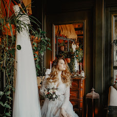 Wedding photographer Svetlana Kot (kotsvetlana). Photo of 29.04.2018