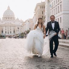 Wedding photographer Vasil Pilipchuk (Pylypchuk). Photo of 27.08.2018