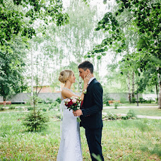 Wedding photographer Liliya Sadikova (Lilliya). Photo of 19.06.2016