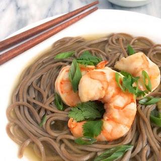 Soba Noodle Broth Recipes.