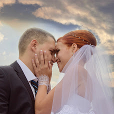 Wedding photographer Igor Puzachenko (MadRaGora). Photo of 31.08.2014