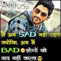 Killer Attitude Status icon