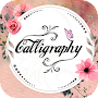Calligraphy Name Maker APK icon