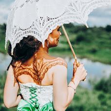Wedding photographer Anna Sofronova (Sofronova). Photo of 27.06.2018