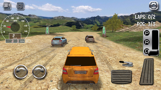 4x4 Off-Road Rally 7 4.1 screenshots 2
