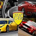 Unlimited Top Cars Wallpapers icon