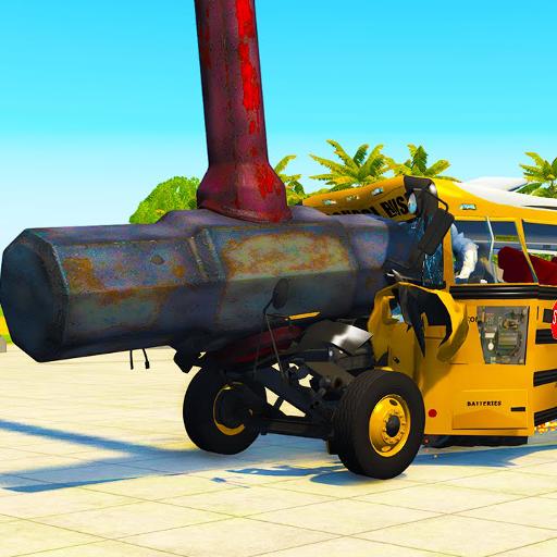 Crash Bus Engine (game)