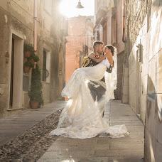 Wedding photographer Elisabetta Figus (elisabettafigus). Photo of 02.02.2018