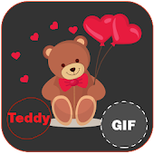 Teddy Gif and Wallpapers