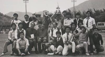 Photo: 陸運會01