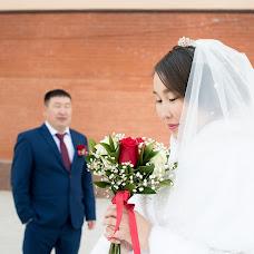 Wedding photographer Sayana Baldanova (SayanaB). Photo of 10.02.2017