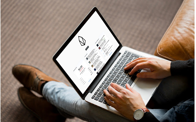 EOS Tab - Streaming price & market info.