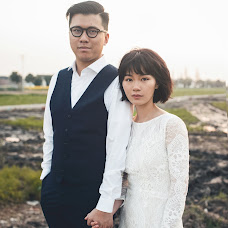 Wedding photographer Renee Song (Reneesong). Photo of 28.05.2018