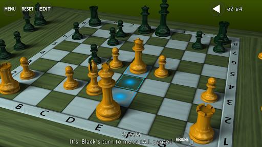3D Chess Game 3.3.5.0 screenshots 4