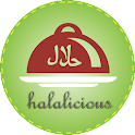 Halalicious icon