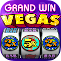 Slots - Vegas Grand Win Free Classic Slot Machines