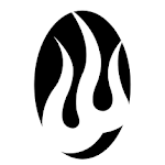 Logo of White Flame Kentucky Kiss