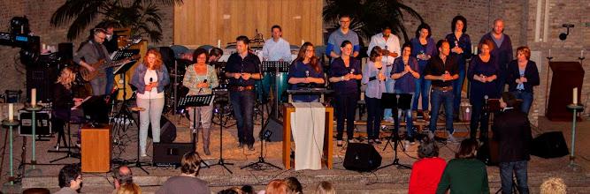 Photo: Songs of Praise 16 maart 2014 m.m.v. Forever Worship (c) Wout Buitenhuis