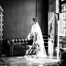 Wedding photographer Aleksey Kleschinov (AMKleschinov). Photo of 08.10.2017